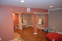 Basement Playrooms  Kids Play Spaces & Ideas Boston, MA ...