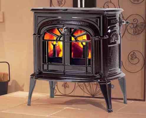 Intrepid II® Catalytic Wood Burning Stove