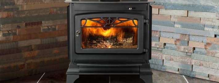 Windsor Non-Catalytic Wood Burning Stove