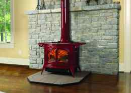 Defiant® FlexBurn™ Wood Burning Stove