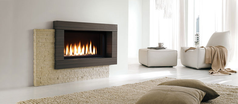 Infinite Series by Marquis fireplaces