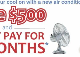 Air Conditioner Sales Ottawa