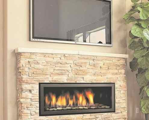 how to choose gas fireplace