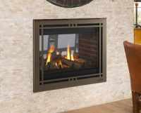 See Thru Fireplaces Ottawa | Multi Sided Fireplaces ...