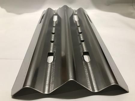 BBQ Flavourizer Bars
