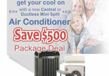 Air Conditioner Deals Ottawa