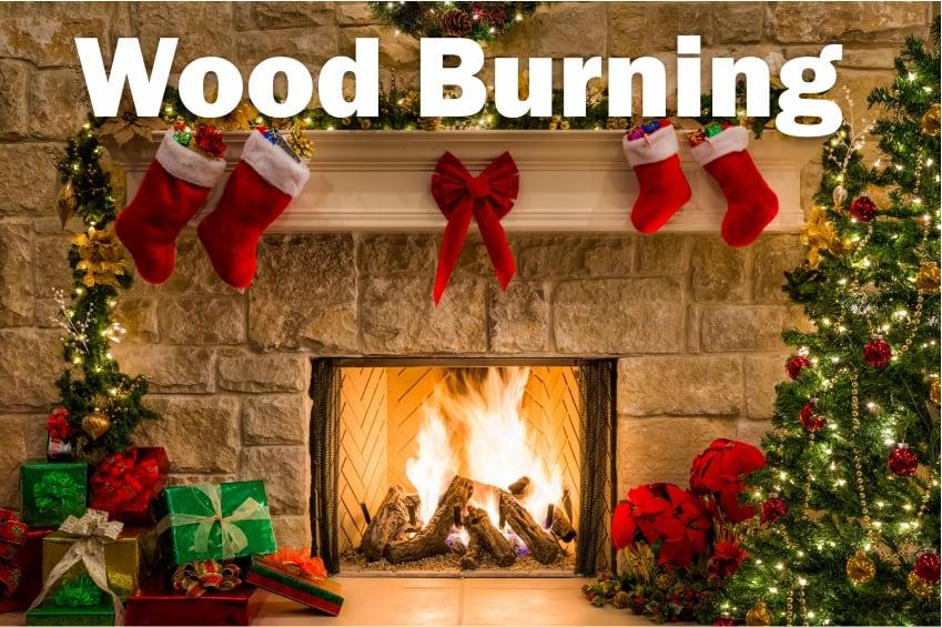 Installing Wood Burning