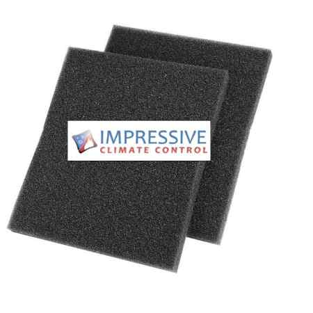 60H HRV Foam Filter 16032 (SET OF 2)