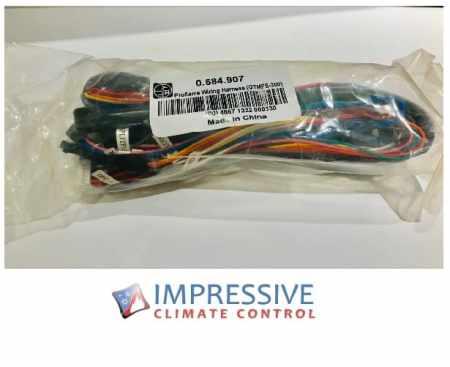 Proflame Wiring Harness GTMFS-300 0584907