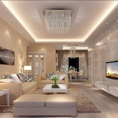 Modern Living Room Decorating Ideas Uk Country Chairs Luxury Rooms 31 Examples Of Them 11
