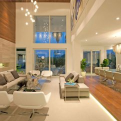 Luxury Living Room No Area Rug In Rooms 31 Examples Of Decorating Them 13