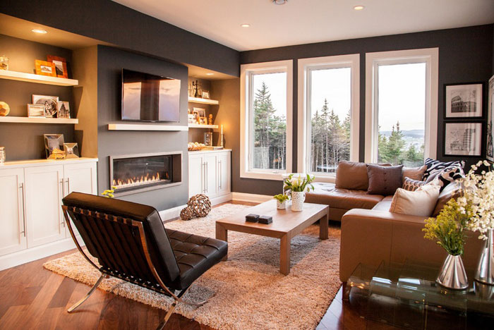 Modern Home Interior Design Examples That You Should See