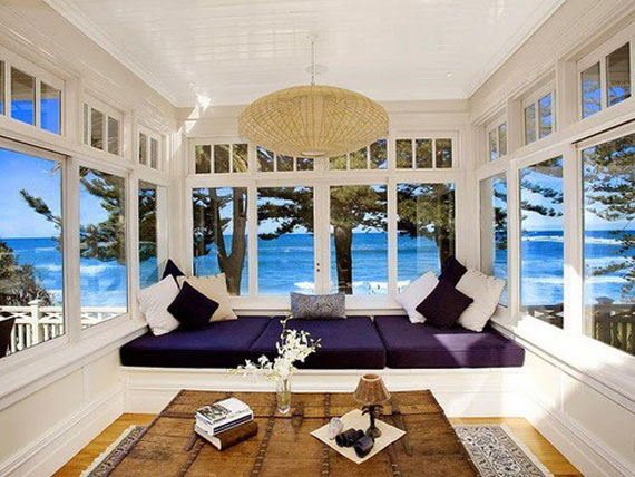Beach House Interior And Exterior Design Ideas 48 Pictures