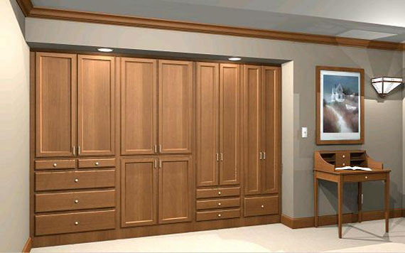 Sifonier1 Wardrobe Design Ideas For Your Bedroom 46 Images