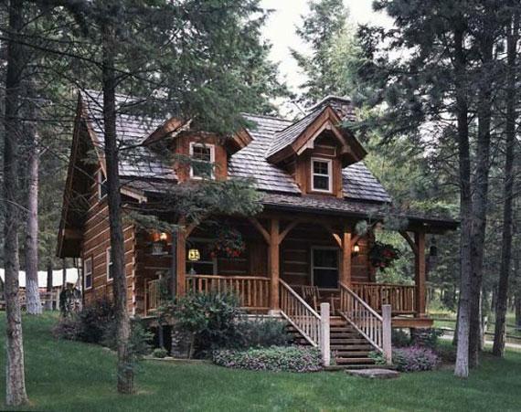 Best Cabin Design Ideas 47 Cabin Decor Pictures