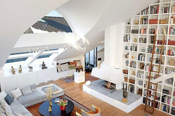 Beautiful Examples Of Scandinavian Interior Design 13