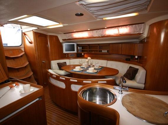Interior Boat Design Ideas Billingsblessingbags Org