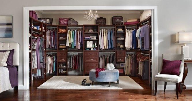 Bedroom Wardrobe Closets 1