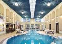 Best 46 Indoor Swimming Pool Design Ideas For Your Home