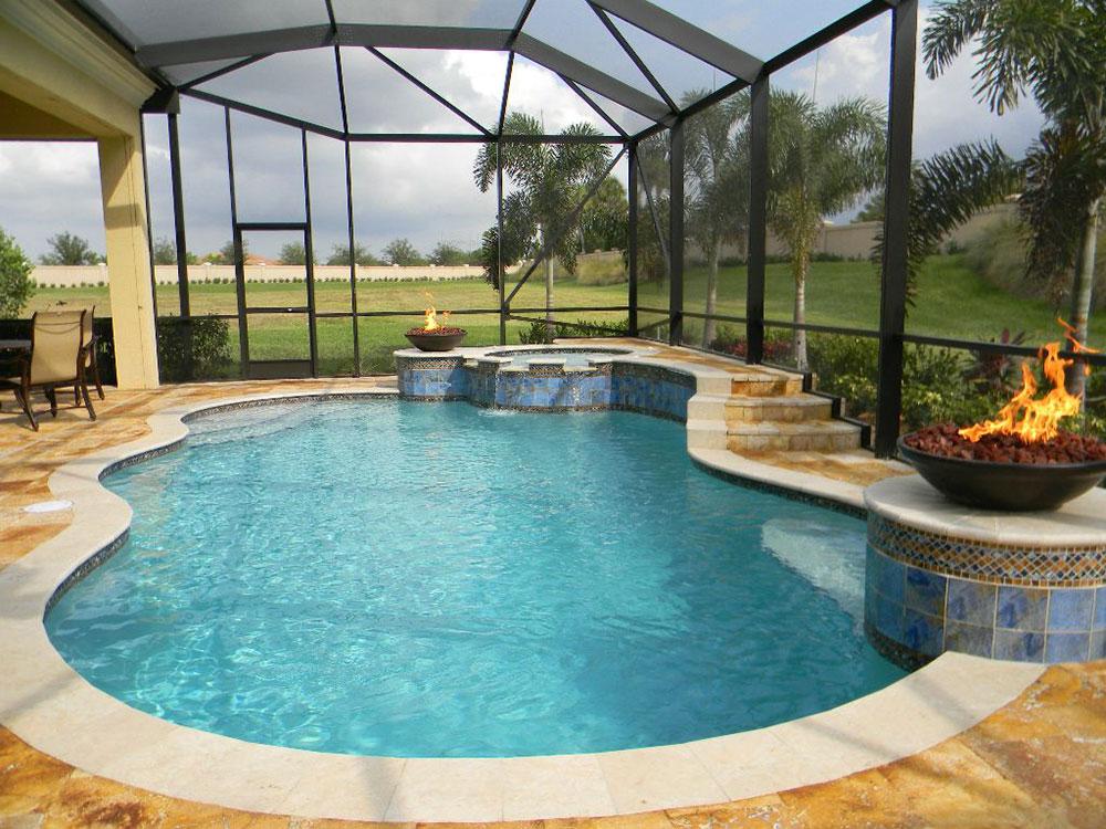 best 46 indoor swimming