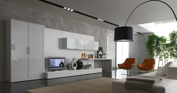 interior design ideas for contemporary living rooms