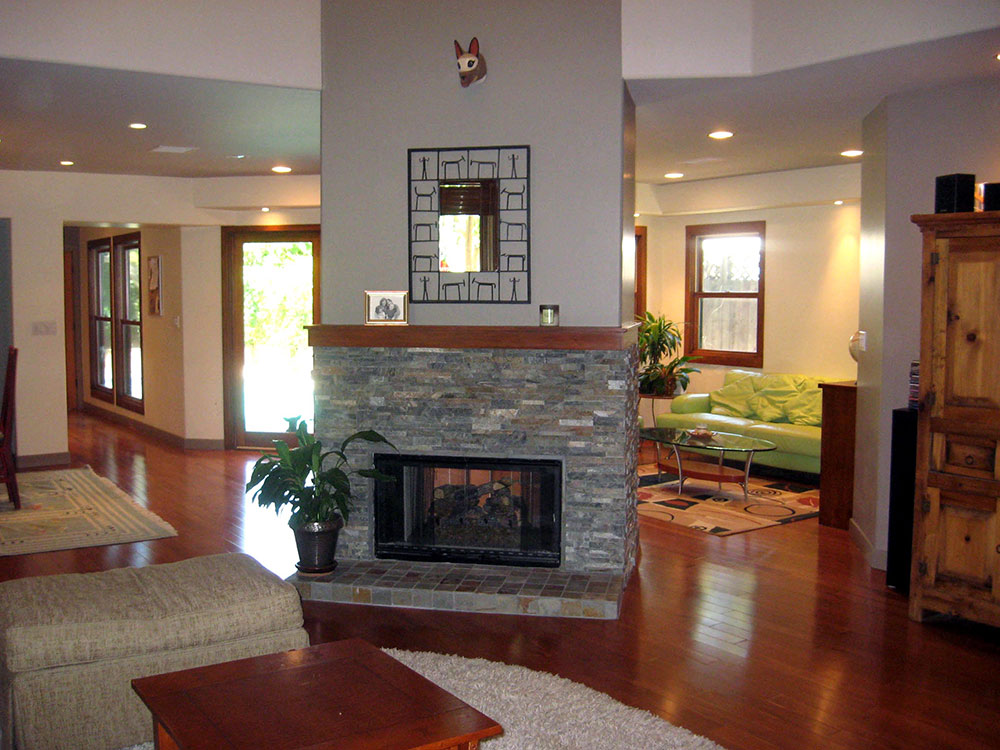living room fireplaces paint colors with brown couch fireplace ideas 45 modern and traditional designs design 8