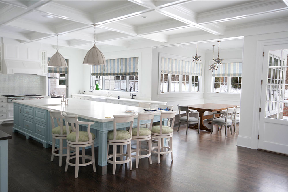 large white kitchen island wall cabinets modern and traditional ideas you should see