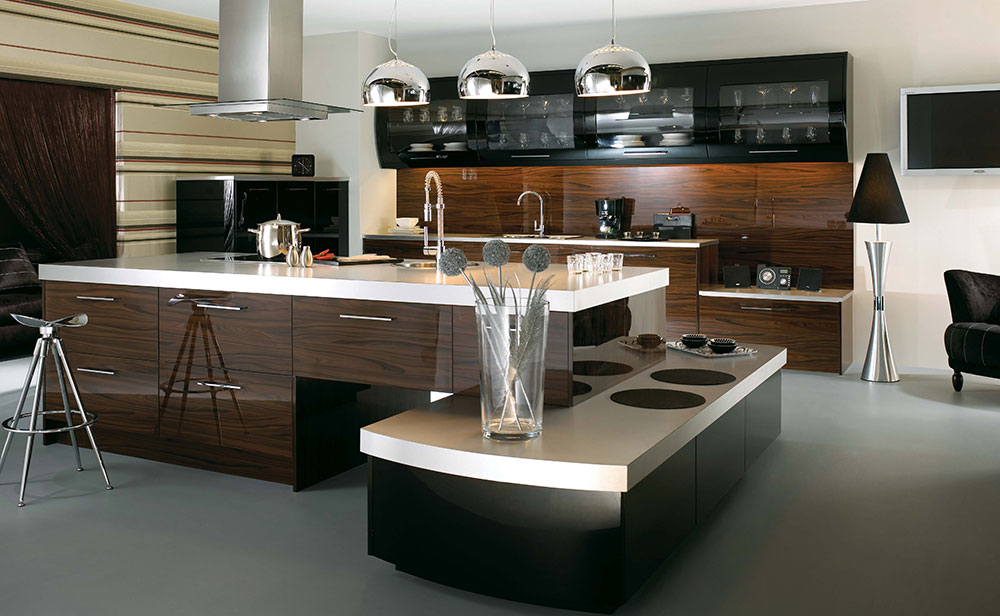 Modern And Traditional Kitchen Island Ideas You Should See