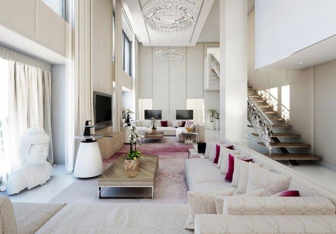 Interior Design Tallrooms Living Room Decor