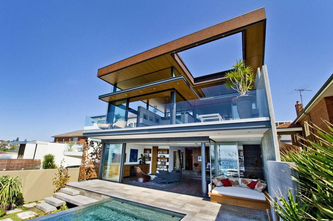 Showcase Of House Architecture Design Ideas