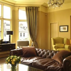 Yellow And Brown Living Room Decorating Ideas Modern Design 2016 Want To Decorate Light Walls Don T Know How