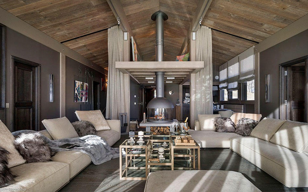 Contemporary Interior Design Styles To Choose For Your Home