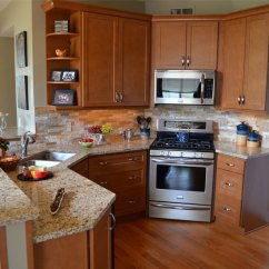 Open Kitchen Sink How Much Are Cabinets Corner Design Ideas To Try For Your House 4