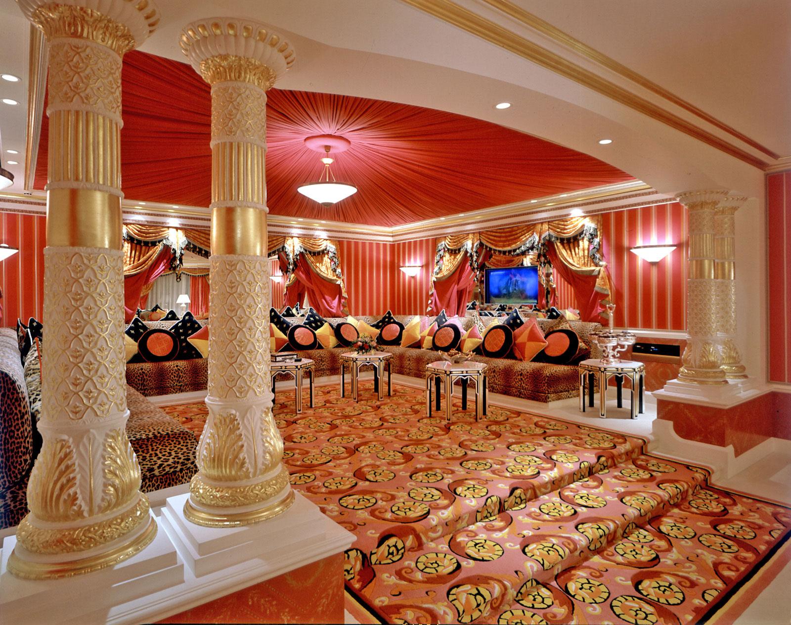 Arabic Interior Design Decor Ideas And Photos