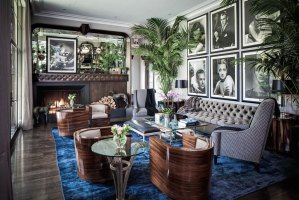 Art Deco Interior Design Style, History And Characteristics