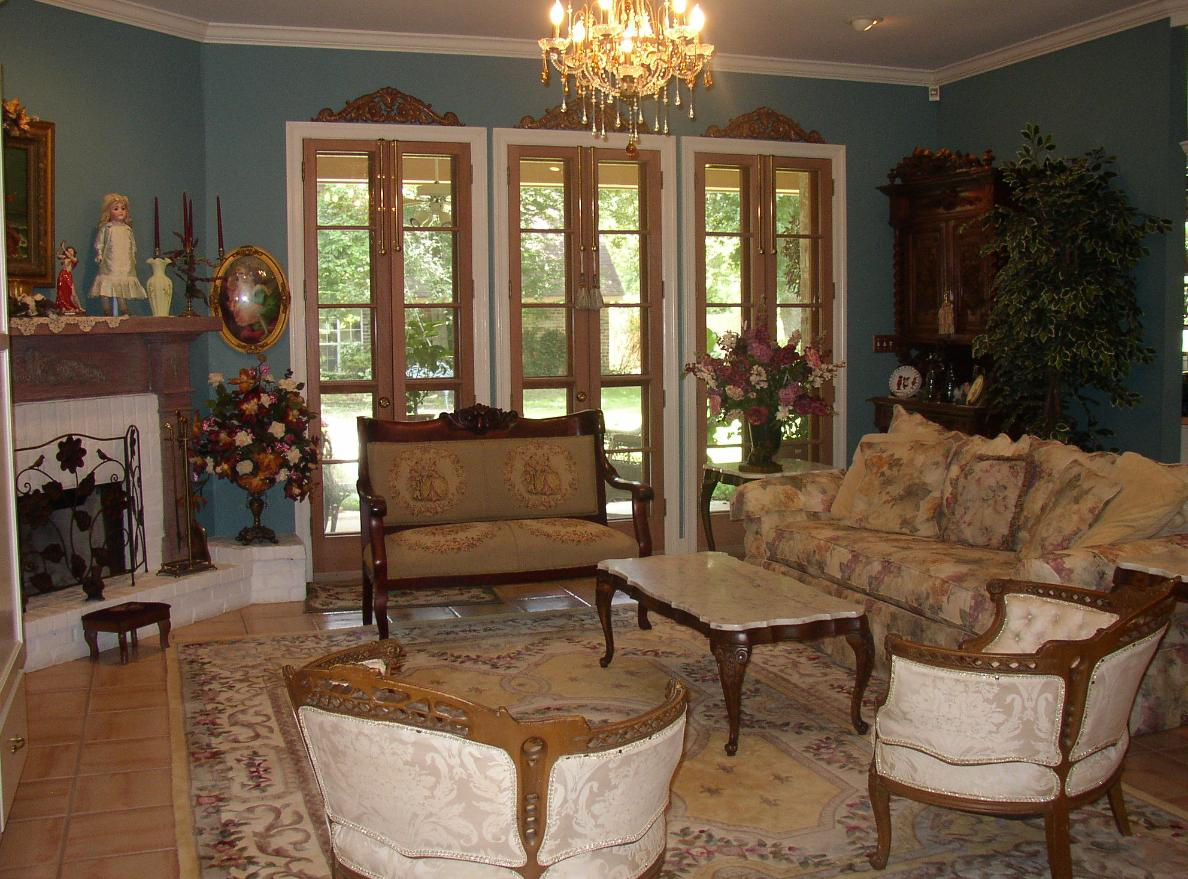 country style home decor living room with yellow sofa the beauty of english 5