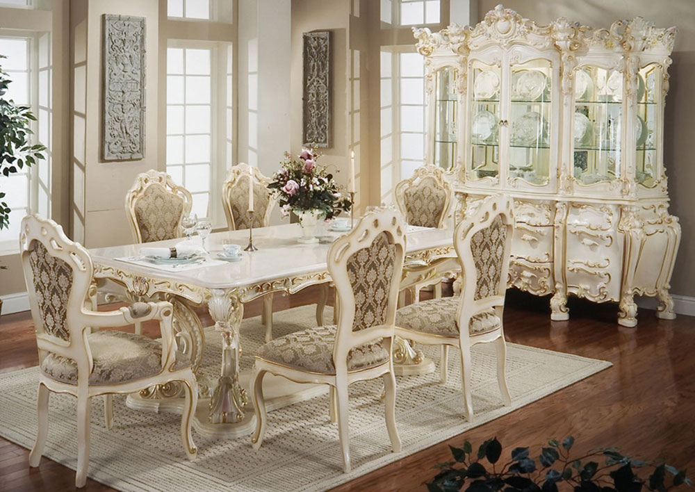 French Style Interior Design Ideas Decor And Furniture