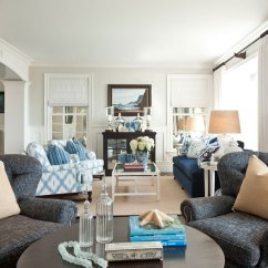 Nautical Themed Living Room Ideas Grey Paint Colors Interior Design Style And Decoration 8