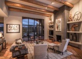 Southwestern Interior Design, Style And Decorating Ideas