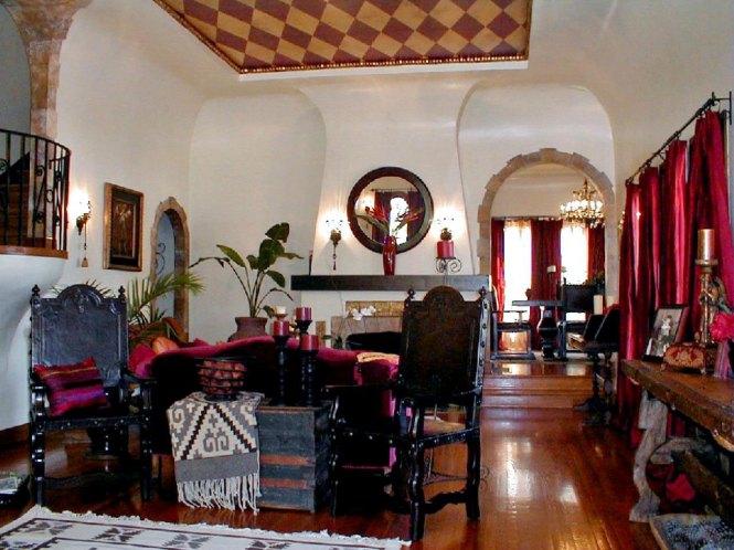 Southwest Home Interiors Best Rustic Design Ideas Remodel Pictures Houzz Decor
