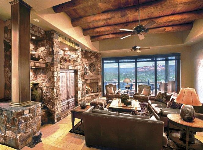 Image Of Tuscan Design Bathrooms