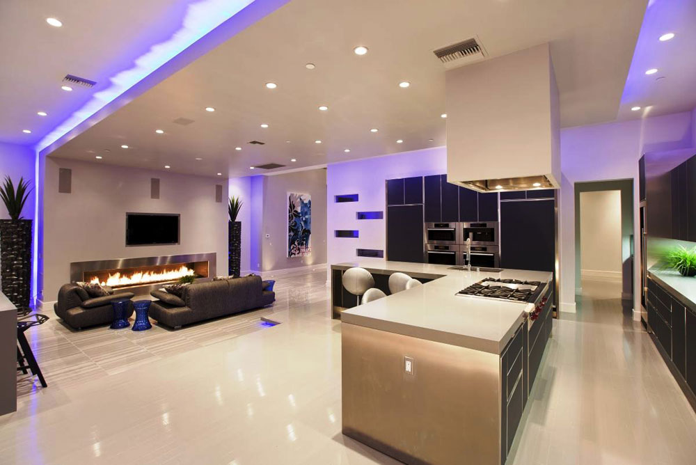 Interior Lighting Ideas And Tips For Home