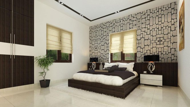 Paneling For Bedroom Walls Style Ideas. Paneling For Bedroom Walls   Bedroom Style Ideas