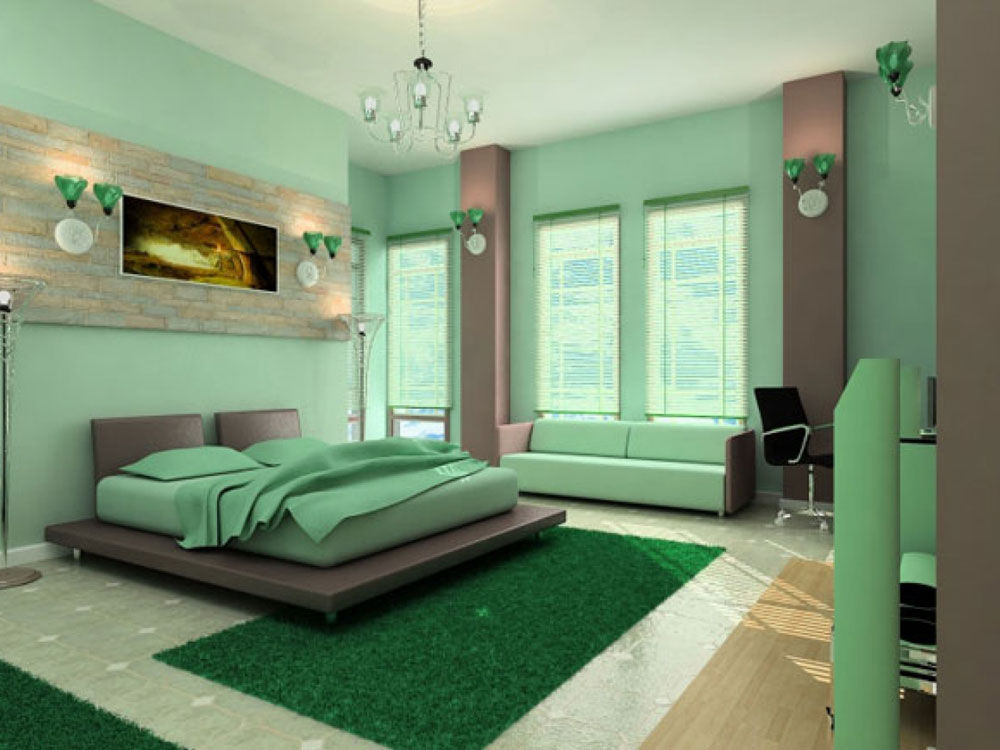 Master Bedroom Colors Ideas And Techniques