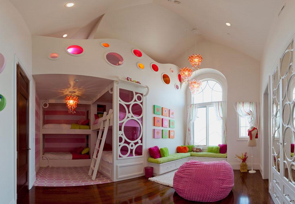 bedroom interior design tips