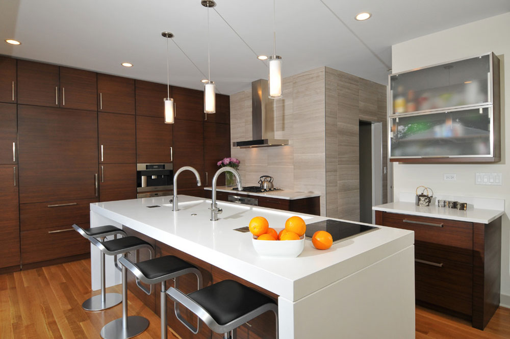Contemporary Decorating Style (2)