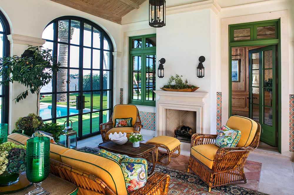 mediterranean style home interiors