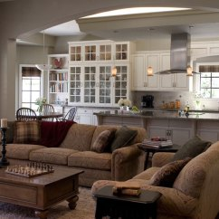 Interior Design For Small Living Room And Kitchen Pictures With Area Rugs Open Ideas Ideas11