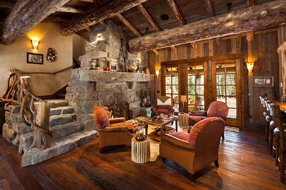 Rustic Decorating Style (1)