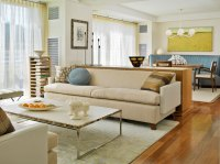 Tips For Dividing A Large Living Room